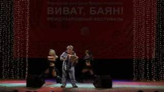 Jean-Louis Noton PHILLY'S CRACKED LIVE RUSSIE 2009