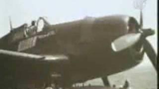 NACA WW2: Airplane