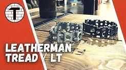 Leatherman Tread ⛓ Schmuck und 🔧 Werkzeug 🔧