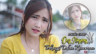Download Terhanyut Dalam Kemesraan - music cover by Desy Ningnong