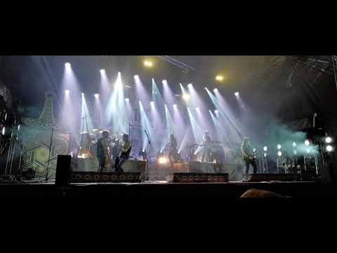 Amorphis - Black Winter Day - Live@John Smith Rock Festival 20.7.2019