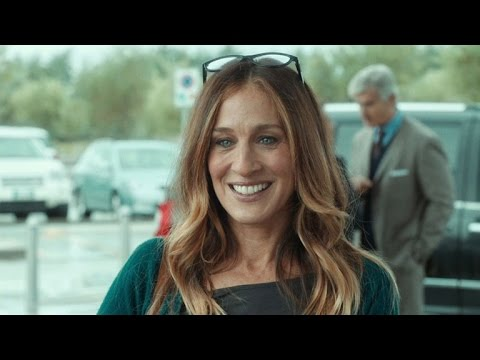 Sarah Jessica Parker Makes a Far Less Glamorous Return to Europe in 'All Roads Lead to Rome'