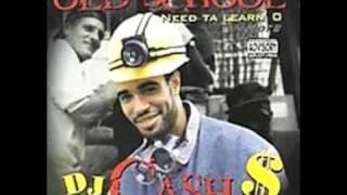 DJ CASH MONEY & MARVELOUS - SHOW NO PALMEIRAS EM 1989  [PART 2].mpg