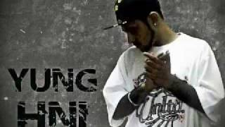 Mere Naal Nachle ( Dont Be Shy) Yung HNI Feat. Zan