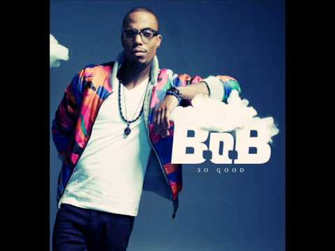 B.o.B - So Good (Instrumental Oficial) [without Background Vocals]