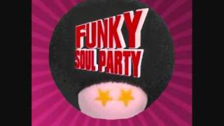 Funky Soul Party : AVERAGE WHITE BAND - I just can
