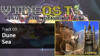 03 - Super Bombad Racing - Dune Sea [videOST]