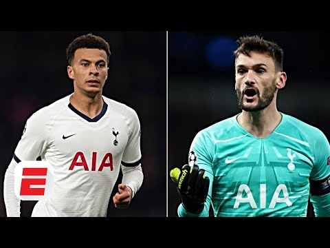 Leaving Tottenham: Who will stay or go at Spurs in the transfer window? | Premier League