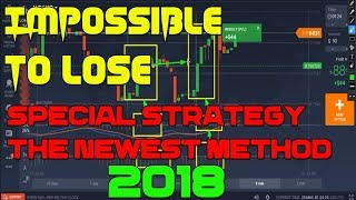 Impossible to lose - 2 Indicator MACD + AWESOME Special Strategy -The Newest Method – Binary Options