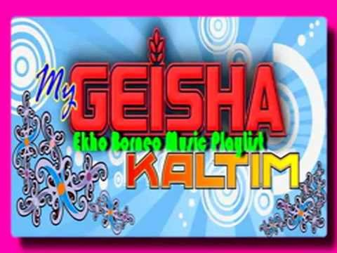 Geisha -  Adil Bagimu Tapi Tak Adil Bagiku ( Album Bersinar Terang 2014 )