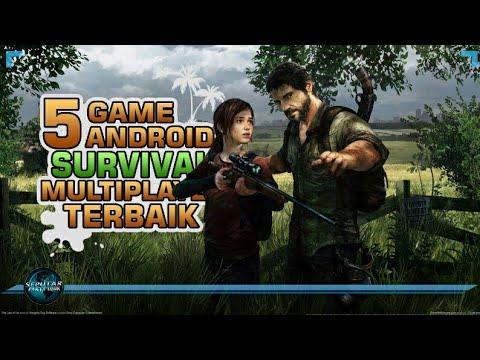 Rekomendasi 5 Game Android Survival Multiplayer Terbaik - 동영상