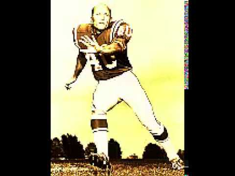 American football player Bobby Boyd , Died at 79