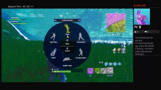 Got every to dance in the middle of tilted