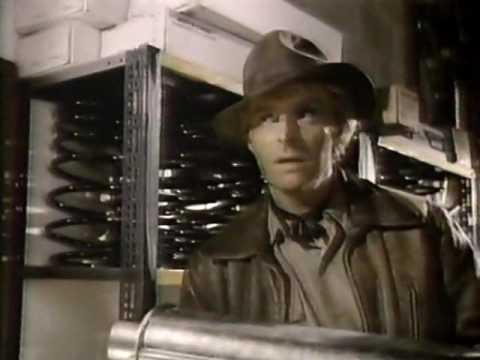 Midas 1984 TV spot with Richard Lynch & Robert Tessier