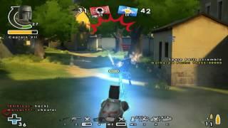 "Old Sniper Gameplay ""Battlefield Heroes"""