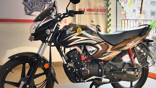 Honda Dream Yuga 110 CBS || 2019 Update || Mileage || Price || Detailed Review