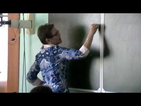 видео Ипатова