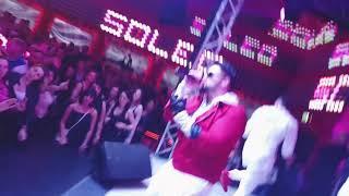 SOLEO i Skazani na Kobiety w Explosion Warszawa Club