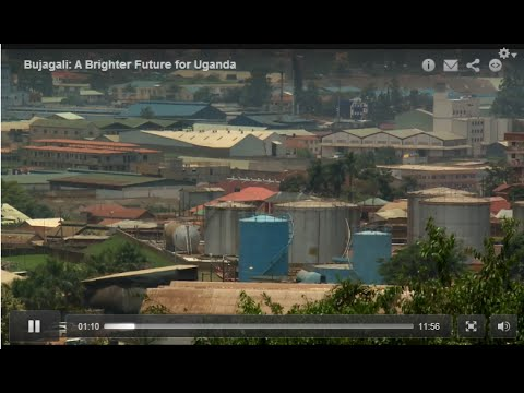 Bujagali: A Brighter Future for Uganda