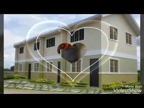 House and lot For Sale in Santa Rosa Laguna