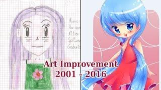 Art Improvement [2001 - 2016]