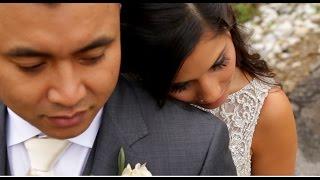 Hew and Ilgi Wedding Highlight Video
