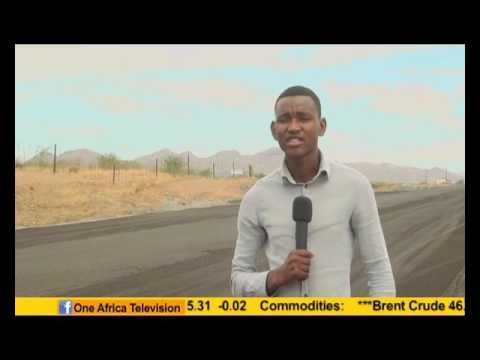 Road Fund Administration generated over N$ 2 billion in road user charges