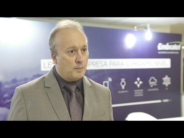Yanis Stoyannis Gerente de Segurança Embratel