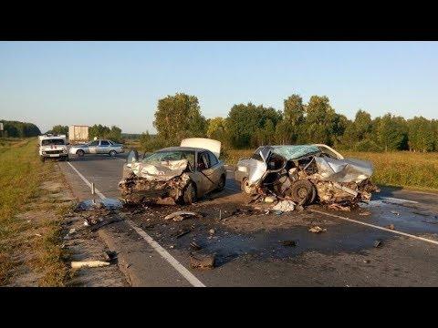 Юная югорчанка погибла в аварии на трассе Шадринск – Ялуторовск