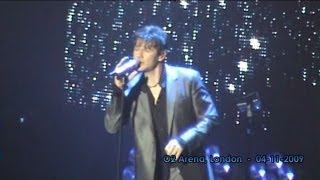 a-ha live - Sunny Mystery (HD) - 02 Arena, London - 04-11 2009