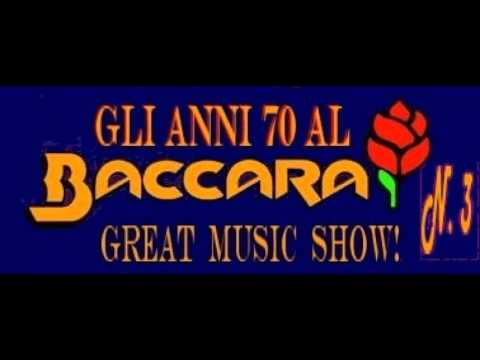 Baccara compilation N. 3 - Great Funky Show! - Lele Rambelli DJ
