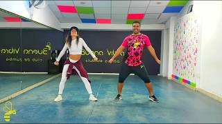 Made For Now - Janet Jackson Ft Daddy Yankee  Zumba