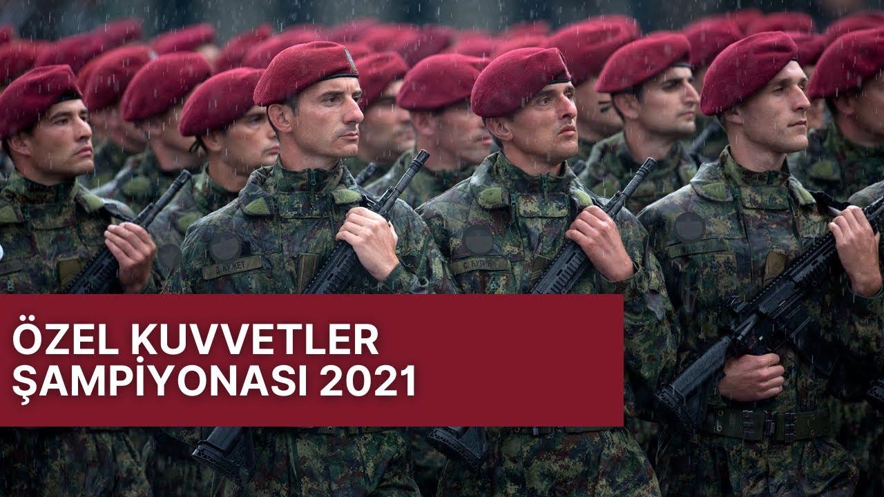 Download 2021 ÖZEL KUVVETLER ŞAMPİYONASI   Bordo Bereliler Kaçıncı Oldu? Kim Kazandı? Askeri Hikayeler