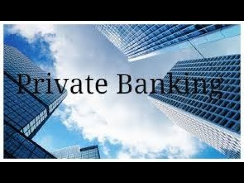 Doctors Build Wealth Private Banking