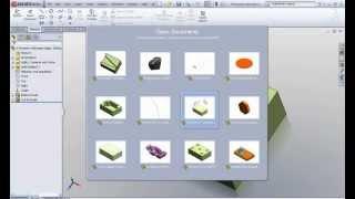 Хитрости и уловки в SolidWorks (полный вебинар Tips and Trics)