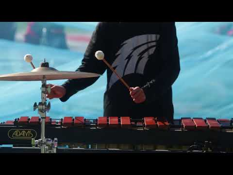 Sights and Sounds: UA Band Day 2017