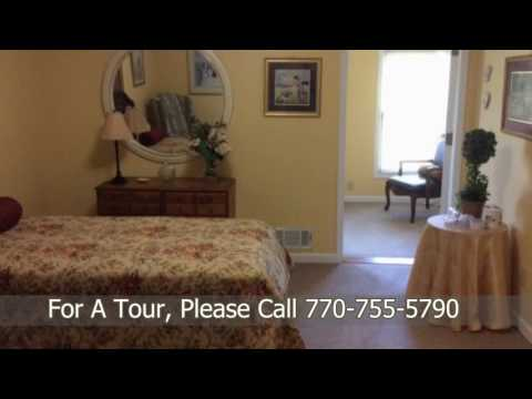 New Hope Care Home | Lawrenceville GA | Lawrenceville | Enhanced and/or Personal Care
