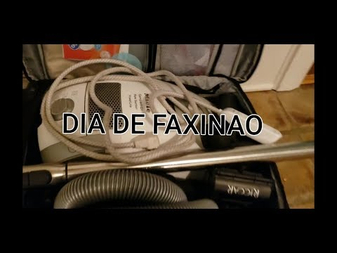 FAXINA REGULAR COM