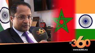 Le360.ma Sahara marocain : l'Inde soutient une solution politique du conflit
