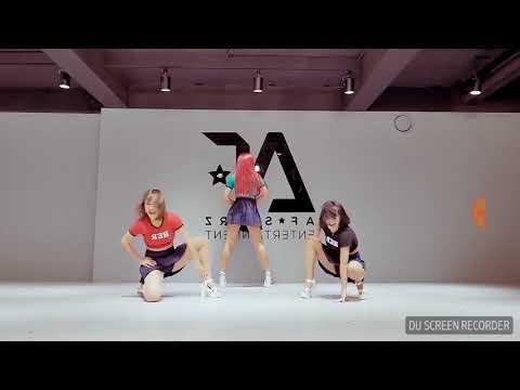K-Pop 3-Person Compilation - SoCo International Night