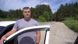 Пензенские водители поблагодарили «Термодом» за ремонт дороги