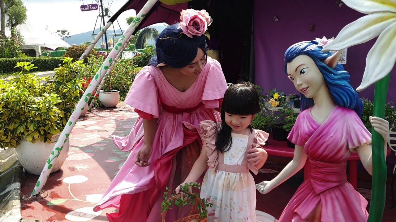 Fairy Garden Bandung Youtube