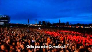 Slipknot - Download Festival 2013 #8 - Dead Memories (Legendado) (Full HD)