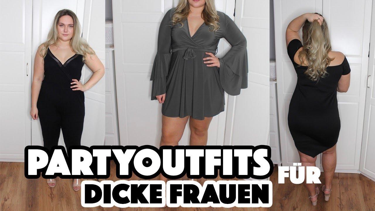 Für dicke frauen outfits 20 Rock