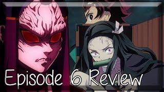 Heroes Are Born - Demon Slayer: Kimetsu no Yaiba Episode 6 Anime Review