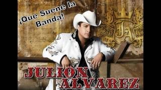 Watch Julion Alvarez El 24 video