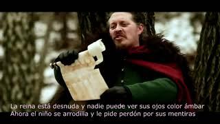 SONATA ARCTICA - The Wolves Die Young Oficial Subtitulada Español