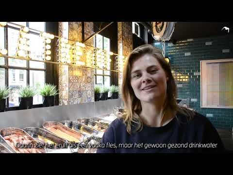 MADE BLUE - Horeca Testimonial - PESCA Amsterdam