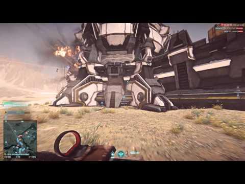Planetside 2  Massive battle   PC Max Settings 60 fps 2016 Ru (Epic Victory)