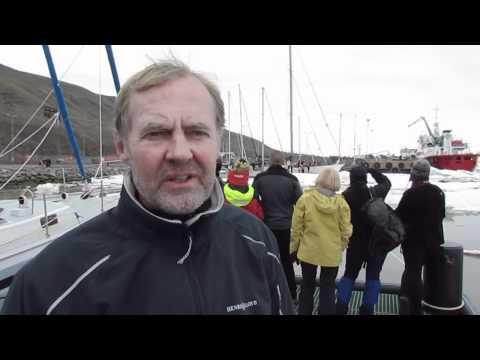 Expedition ARCTIC OCEAN PREDATOR & MÜNZ teamfashion